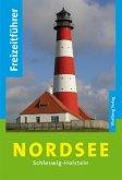 Freizeitführer Nordsee - Schleswig-Holstein