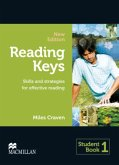 Reading Keys 1. Student's Book