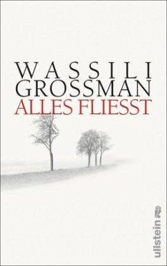 Alles fließt - Grossman, Wassili