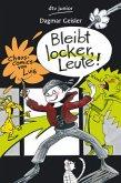 Bleibt locker, Leute! / Chaos Comics von Luis Bd.1
