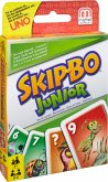 Mattel Games Skip-Bo Junior