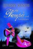 Ein Vampir und Gentleman / Argeneau Bd.7