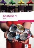 Anstöße Politik/Wirtschaft - Ausgabe für Nordrhein-Westfalen. Schülerbuch 5./6. Schuljahr