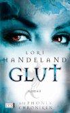 Glut / Die Phoenix-Chroniken Bd.2