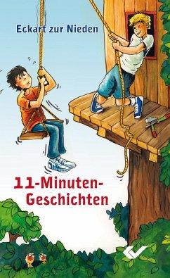 11-Minuten-Geschichten - Zur Nieden, Eckart