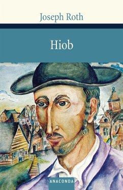 Hiob. Roman eines einfachen Mannes - Roth, Joseph