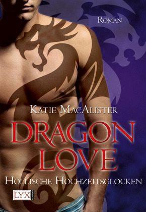 Buch-Reihe Dragon Love von Katie MacAlister