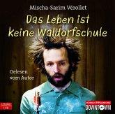 Das Leben ist keine Waldorfschule, 1 Audio-CD