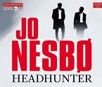 Headhunter, 4 Audio-CDs