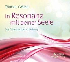 In Resonanz mit deiner Seele, 1 Audio-CD