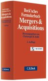 Becksches Formularbuch Mergers and Acquisitions