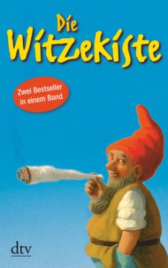 Die Witzekiste - Jamin, Peter; Lentz, Michael; Howland, Chris; Thoma, Dieter