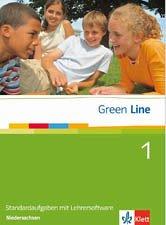 Green Line 1 Standardaufgaben mit Lehrersoftware