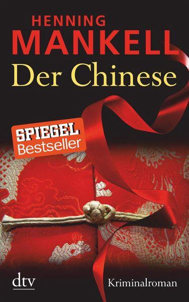 Der Chinese - Mankell, Henning