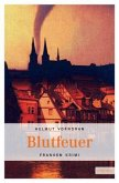 Blutfeuer / Kommissar Haderlein Bd.2
