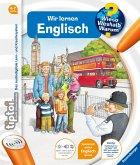 Wir lernen Englisch / Wieso? Weshalb? Warum? tiptoi® Bd.5