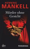 Mörder ohne Gesicht / Kurt Wallander Bd.2