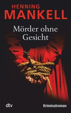 Mörder ohne Gesicht / Kurt Wallander Bd.2 - Mankell, Henning