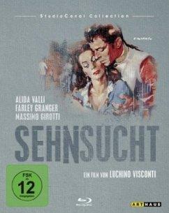 Sehnsucht - Arthaus Collection Klassiker - Valli,Alida/Granger,Farley