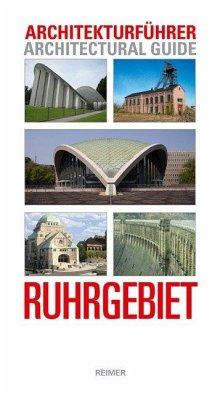 Architekturführer Ruhrgebiet - Föhl, Axel