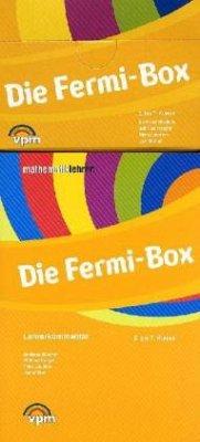 Die Fermi-Box. 5 - 7 Schuljahr