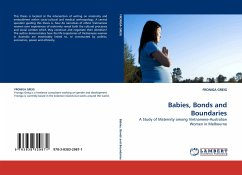 Babies, Bonds and Boundaries