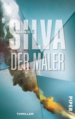 Der Maler / Michael Osbourne Bd.1 - Silva, Daniel