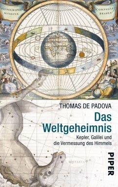 Das Weltgeheimnis - Padova, Thomas de