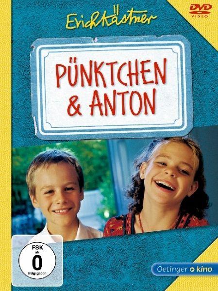 Pünktchen und Anton (nur für den Buchhandel) auf DVD - Portofrei bei bücher.de
