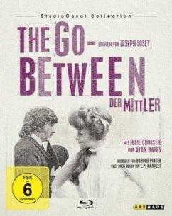 Der Mittler - StudioCanal Collection - Christie,Julie/Bates,Alan