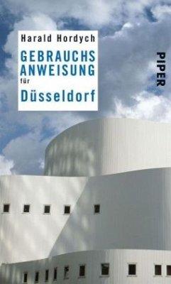 Gebrauchsanweisung für Düsseldorf - Hordych, Harald