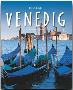 Reise durch Venedig - Galli, Max; Hillingmeier, Klaus
