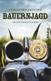 Bauernjagd / Hauptkommissar Hambrock Bd.3