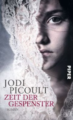 Zeit der Gespenster - Picoult, Jodi