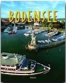 Reise um den Bodensee