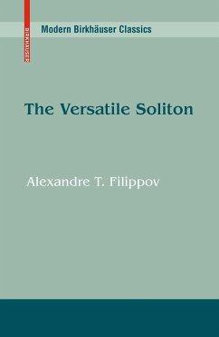 The Versatile Soliton - Filippov, Alexandre T.