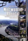 Weltwunder Rheintal, 1 DVD