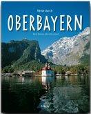 Reise durch Oberbayern