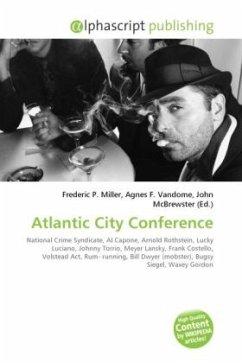 Atlantic City Conference