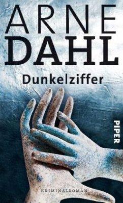 Dunkelziffer - Dahl, Arne