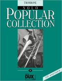 Popular Collection, Trombone Solo