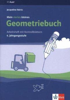 Mein viertes kleines Geometriebuch - Von Jacqueline Heintz