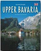 Journey through Upper Bavaria