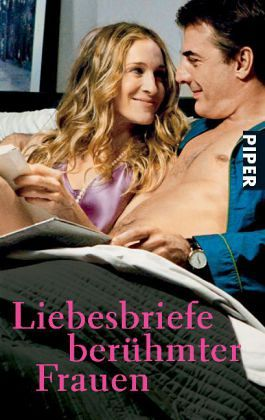 Sex und die Stadt Film Liebesbriefe Buch