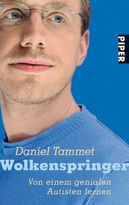 Wolkenspringer - Tammet, Daniel