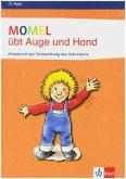 Momel übt Auge und Hand