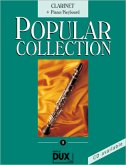 Popular Collection, Clarinet + Piano/Keyboard