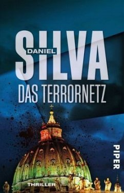 Das Terrornetz / Gabriel Allon Bd.6 - Silva, Daniel