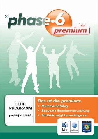 phase 6 premium 2 1 software