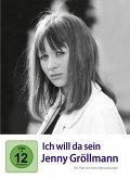 Ich will da sein - Jenny Gröllmann